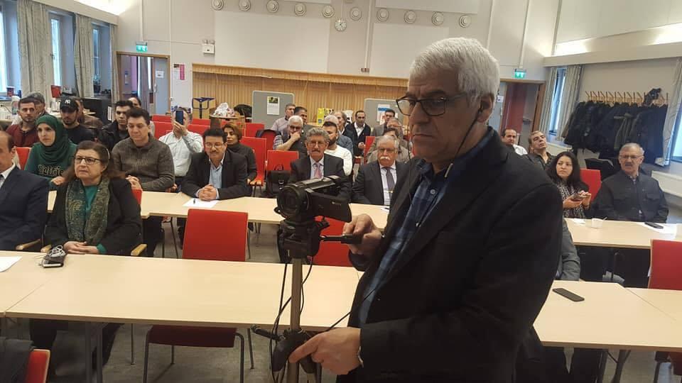 Panel Zimanê Kurdî û Zaravayên wê